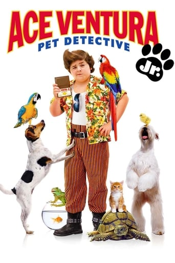 Watch Ace Ventura Jr: Pet Detective Online
