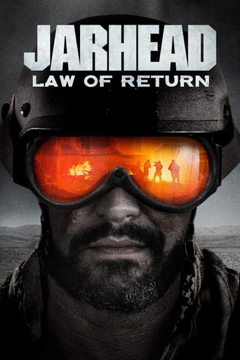 Watch Jarhead: Law of Return Online