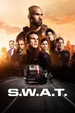 S.W.A.T. 5ª Temporada Torrent (2021) Dual Áudio - Download 720p | 1080p