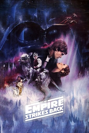 Watch The Empire Strikes Back Online