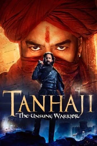 Watch Tanhaji: The Unsung Warrior Online