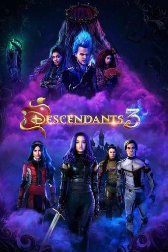 Watch Descendants 3 Online