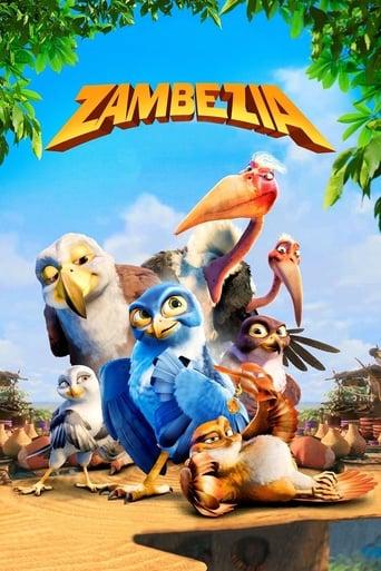 Watch Zambezia Online