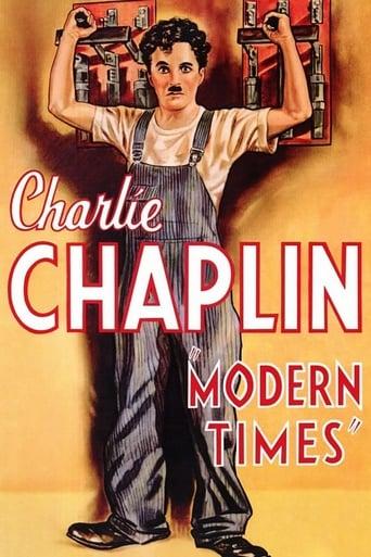 Watch Modern Times Online
