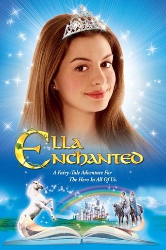Watch Ella Enchanted Online