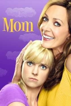 Mom 8ª Temporada Torrent (2020) Dublado / Legendado WEB-DL 720p | 1080p - Download