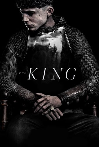 Watch The King Online