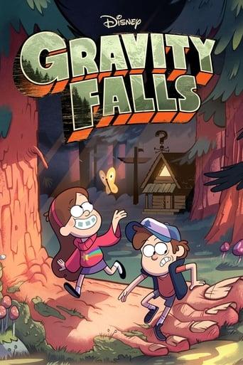 Watch Gravity Falls Online