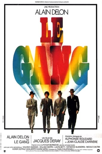 Watch The Gang Online