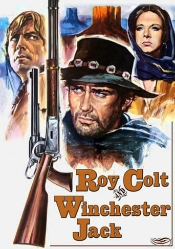 Watch Roy Colt and Winchester Jack Online