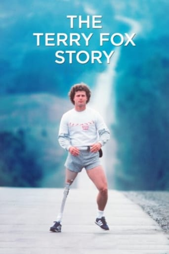 Watch The Terry Fox Story Online