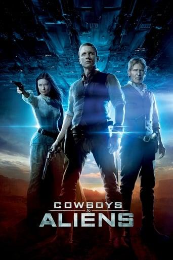Watch Cowboys & Aliens Online