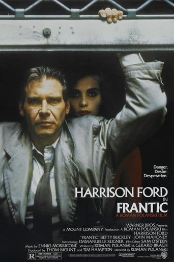 Watch Frantic Online