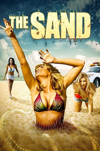 Watch The Sand Online