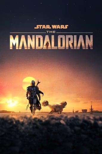 Watch The Mandalorian Online