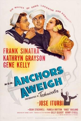 Watch Anchors Aweigh Online