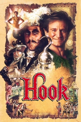 Watch Hook Online