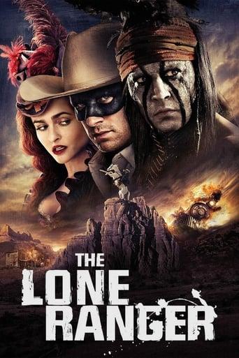 Watch The Lone Ranger Online