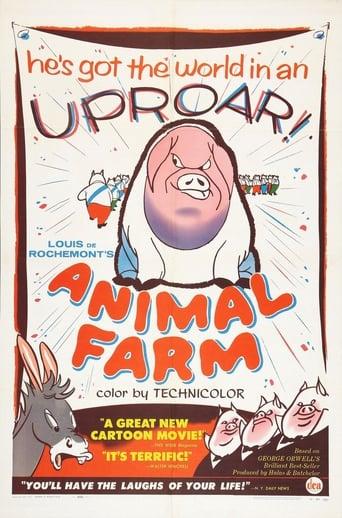 Watch Animal Farm Online