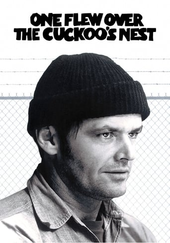 Watch One Flew Over the Cuckoo's Nest Online