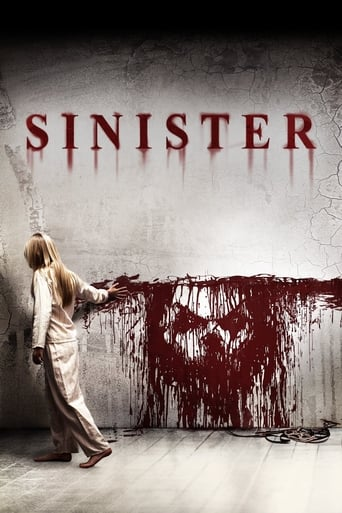 Watch Sinister Online