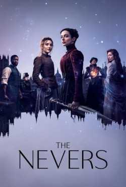 The Nevers 1ª Temporada Torrent (2021) Dual Áudio / Legendado WEB-DL 720p | 1080p – Download