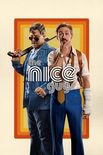 Watch The Nice Guys Online