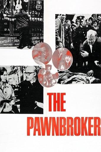 Watch The Pawnbroker Online