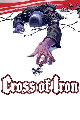 Watch Cross of Iron Online