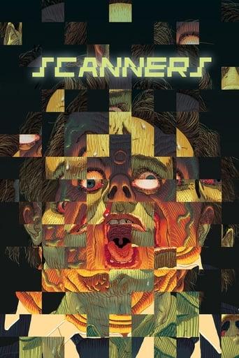Watch Scanners Online