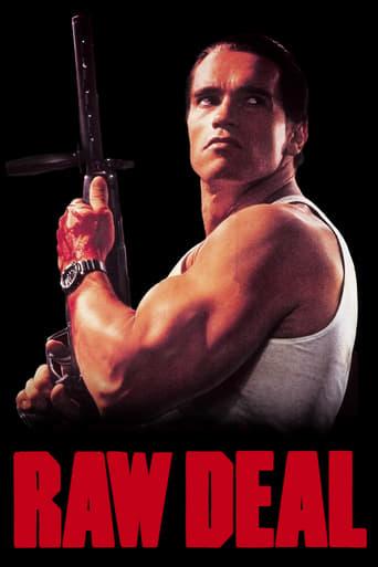 Watch Raw Deal Online