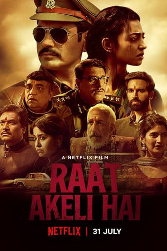 Watch Raat Akeli Hai Online