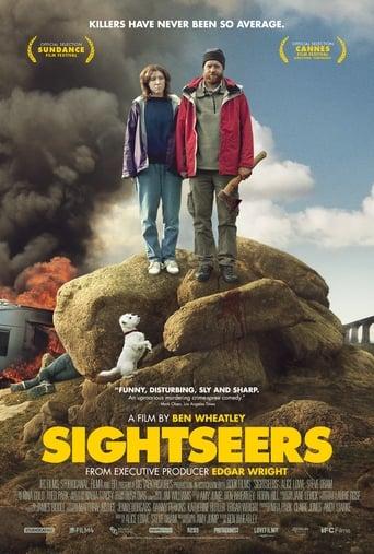 Watch Sightseers Online