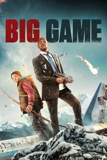 Watch Big Game Online