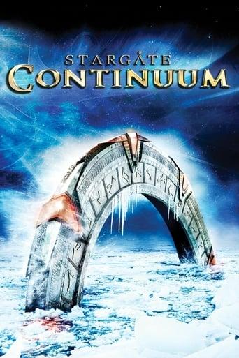 Watch Stargate: Continuum Online
