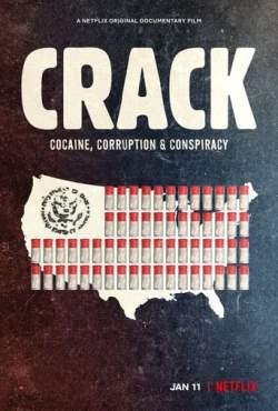 Crack: Cocaína, Corrupção e Conspiração Torrent (2021) Dublado 5.1 WEB-DL 1080p – Download