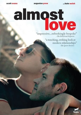 Watch Almost Love Online