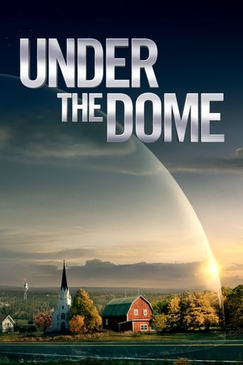 Watch Under the Dome Online
