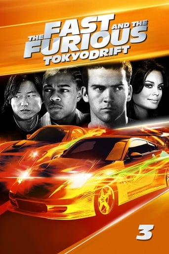 Watch The Fast and the Furious: Tokyo Drift Online