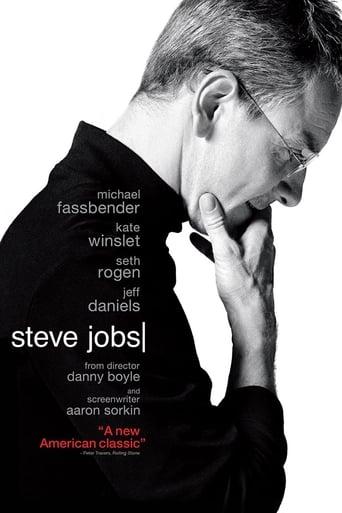 Watch Steve Jobs Online