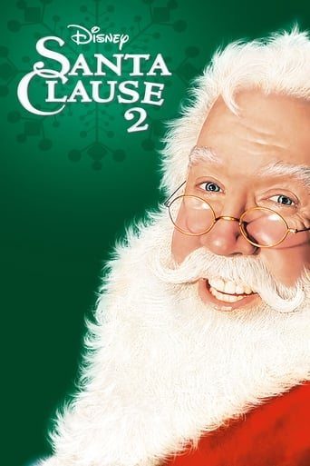 Watch The Santa Clause 2 Online