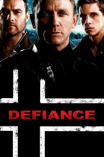 Watch Defiance Online
