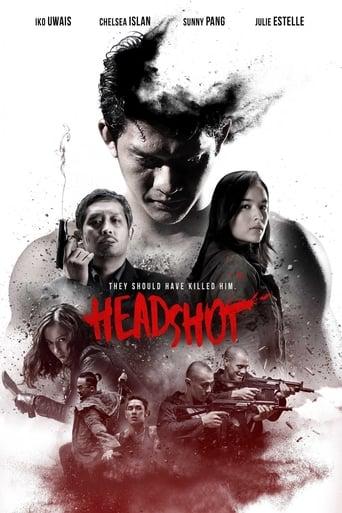 Watch Headshot Online