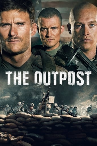 Watch The Outpost Online