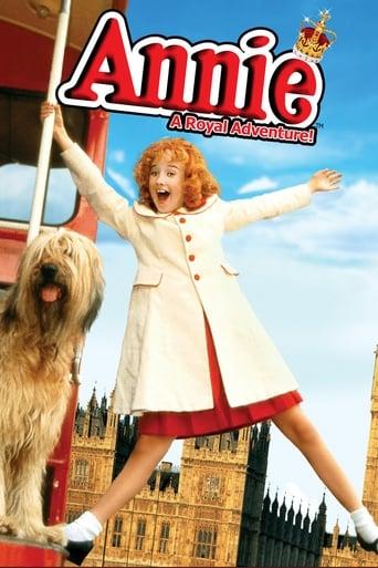 Watch Annie: A Royal Adventure Online