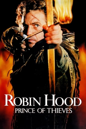 Watch Robin Hood: Prince of Thieves Online