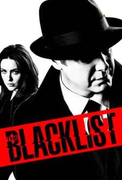 The Blacklist (Lista Negra) 8ª Temporada Torrent (2020) Legendado WEB-DL 720p | 1080p – Download
