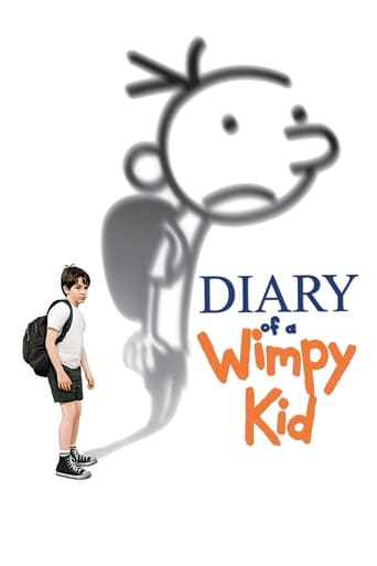 Watch Diary of a Wimpy Kid Online