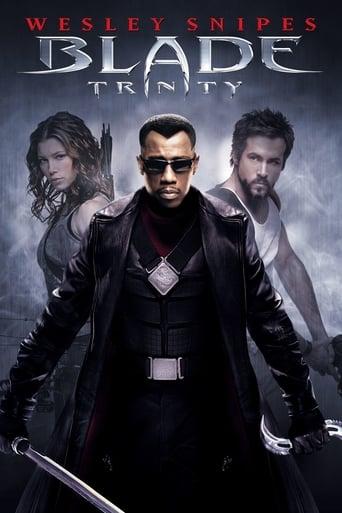 Watch Blade: Trinity Online