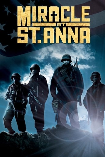 Watch Miracle at St. Anna Online